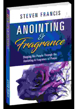 Anointing & Fragrance